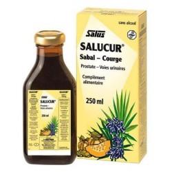 SALUCUR Sabal-Courge