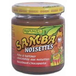 SAMBA Noisettes