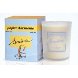 PAPIER D'ARMENIE La Bougie Arménie