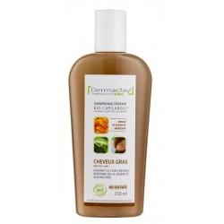 BIO CAPILARGIL Shampooing Cheveux Gras