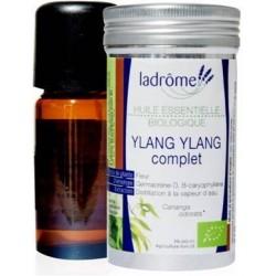 HUILE ESSENTIELLE Bio Ylang Ylang