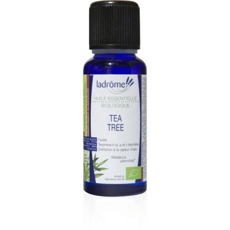 HUILE ESSENTIELLE Bio Tea Tree