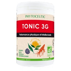 TONIC 3G Bio