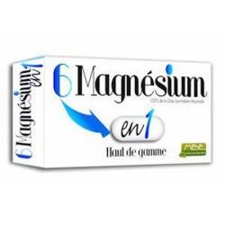 MAGNESIUM 6 en 1