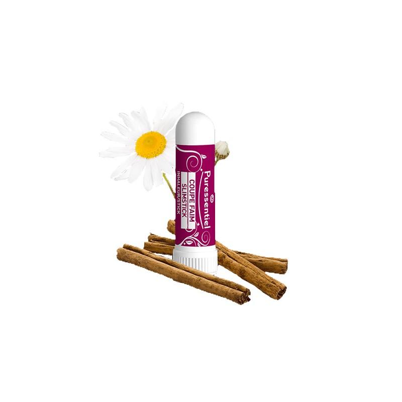 Inhaleur coupe faim aux 5 huiles essentielles puressentiel capteu - Tisane coupe faim naturel ...