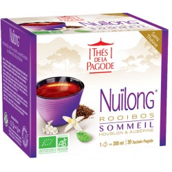 NUILONG Rooibos Sommeil