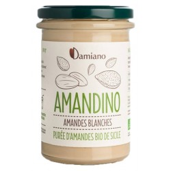 AMANDINO Amandes Blanches