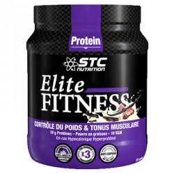 ELITE FITNESS Protein - Chocolat