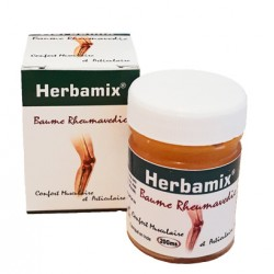 HERBAMIX Baume Rheumavedic