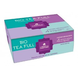 COFFRET Bio Tea Full
