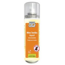 BAMBULE Spray Anti-Mites Textiles