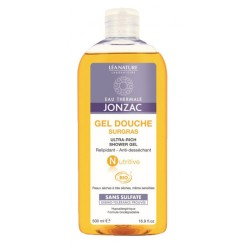 GEL DOUCHE Surgras Nutritive