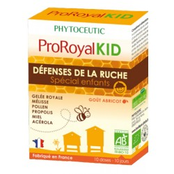 PROROYAL BIO Kid Défenses de la Ruche