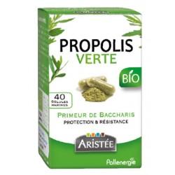 PROPOLIS VERTE Bio Gélules