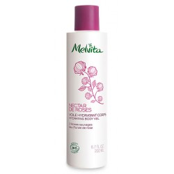 NECTAR DE ROSES Voile Hydratant Corps