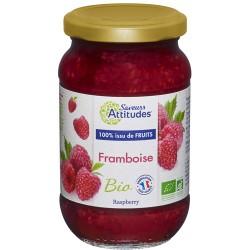 PREPARATION FRUITS Framboise Bio