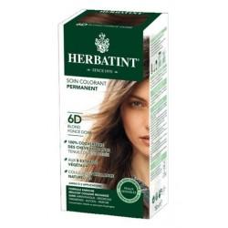 GEL COLORANT Permanent 6D Blond Foncé Doré