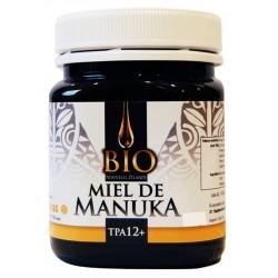 MIEL DE MANUKA TPA12+ Bio