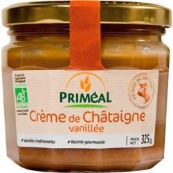 PRIMEAL Crème de Châtaigne Vanillée