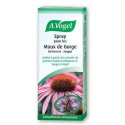 SPRAY MAUX DE GORGE Echinacea