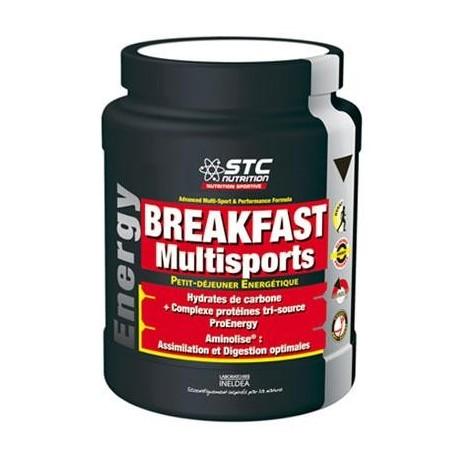 BREAKFAST Multisports - Café