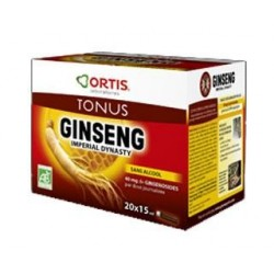 GINSENG Imperial Dynasty