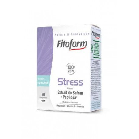 FITOFORM Stress