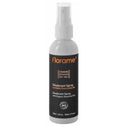 DEODORANT Spray Homme