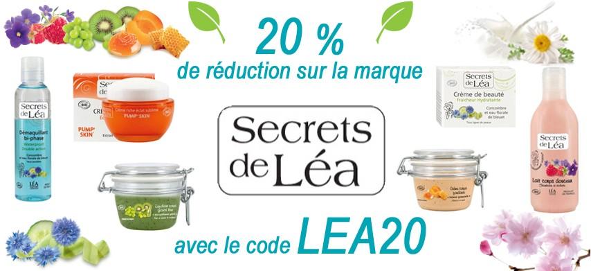Secret de Léa