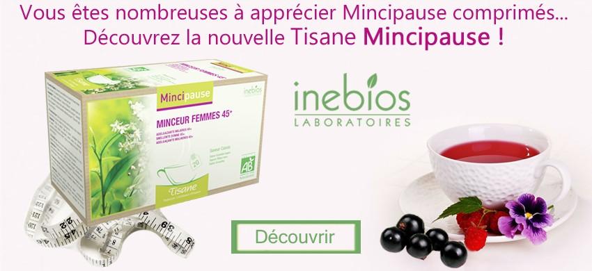 Tisane Mincipause