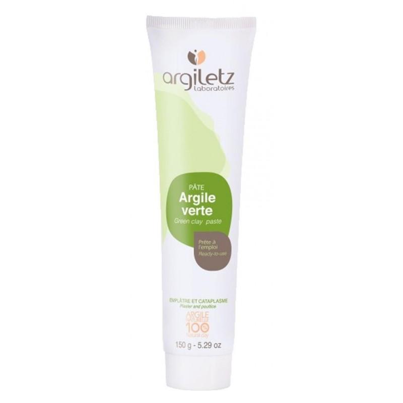 Argile in english