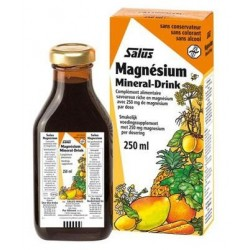MAGNESIUM Mineral Drink
