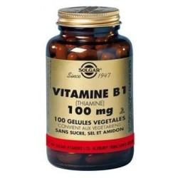 VITAMINE B1 100 mg