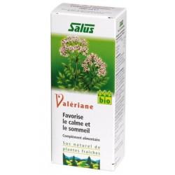 SUC DE PLANTES Valériane