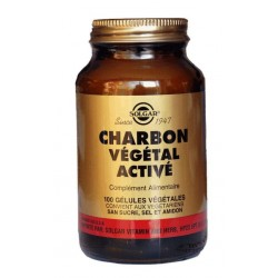 CHARBON VEGETAL Activé