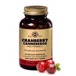 CRANBERRY Vitamine C