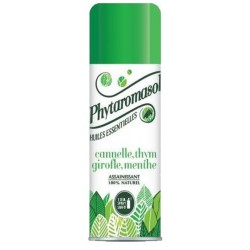 PHYTAROMASOL Cannelle Girofle