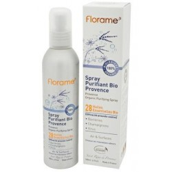 SPRAY PURIFIANT Bio Provence