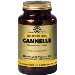 CANNELLE Full Potency