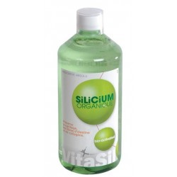 SILICIUM BIO-ACTIVATED Buvable