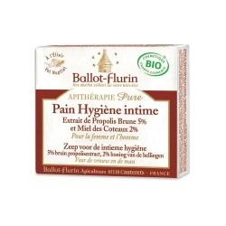PAIN HYGIENE INTIME
