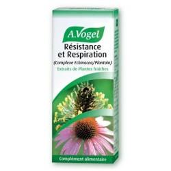 EPF Complexe n°1 Résistance & Respiration