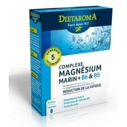 COMPLEXE Magnésium Marin B6 & B5