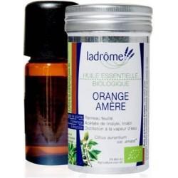 HUILE ESSENTIELLE Bio Orange amère