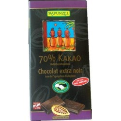 CHOCOLAT EXTRA Noir 70%
