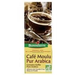 CAFE MOULU Pur Arabica