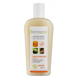 BIO CAPILARGIL Shampooing Usage Fréquent