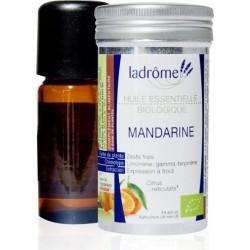 HUILE ESSENTIELLE Bio Mandarine