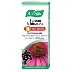 HOT DRINK Sureau Echinacea