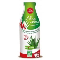 BIOVITAM Gel d'Aloe vera à boire Bio